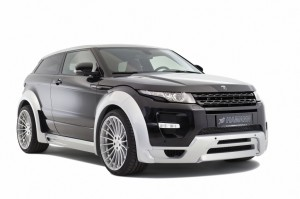HAMANNRange Rover Evoque and Evoque Coupé (3)