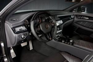 MANSORY Mercedes-Benz CLS 63 AMG (2)