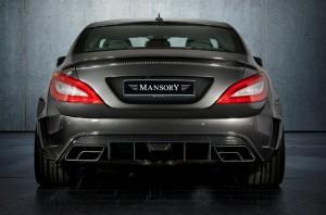MANSORY Mercedes-Benz CLS 63 AMG (5)
