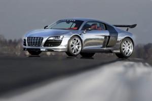 MTM Audi R8 V10 BiTurbo 2