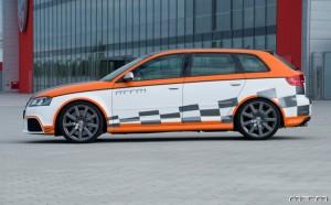 MTM RS3 Sportback 2.5 TFSI