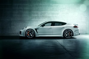 TECHART Grand GT Porsche Panamera Turbo (1)