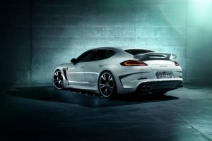 TECHART Grand GT Porsche Panamera Turbo (3)