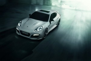 TECHART Grand GT Porsche Panamera Turbo (4)