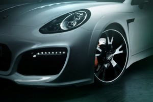 TECHART Grand GT Porsche Panamera Turbo (5)