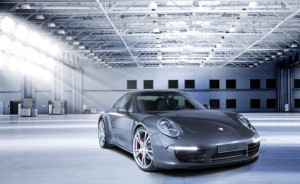 TECHART Individualization for 911 Carrera and Carrera S (1)