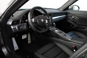 TECHART Individualization for 911 Carrera and Carrera S (2)