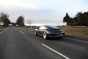 TECHART Individualization for 911 Carrera and Carrera S (4)