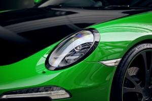TECHART Porsche 911 Carrera 4S (6)
