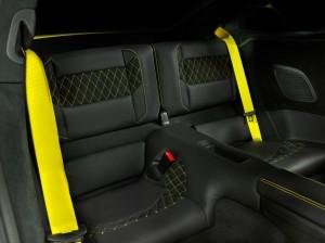 TECHART Porsche 911 Carrera and Carrera S Exterior Design  (4)