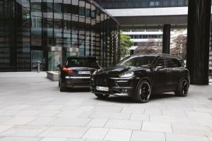 TECHART Porsche Cayenne S Diesel (1)
