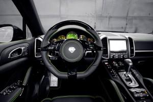 TECHART Porsche Cayenne S Diesel (11)
