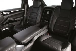 TECHART Porsche Cayenne S Diesel (3)