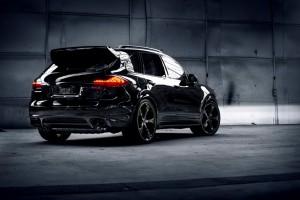 TECHART Porsche Cayenne S Diesel (7)
