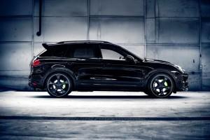 TECHART Porsche Cayenne S Diesel (8)