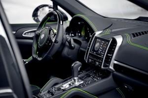 TECHART Porsche Cayenne S Diesel (9)