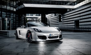 TECHART individualization program for the Porsche Boxster (1)