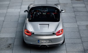 TECHART individualization program for the Porsche Boxster (4)