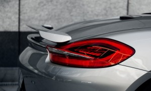 TECHART individualization program for the Porsche Boxster (6)