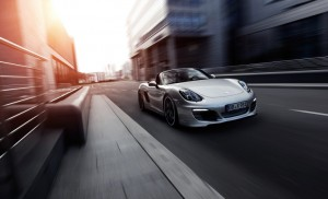 TECHART individualization program for the Porsche Boxster (8)