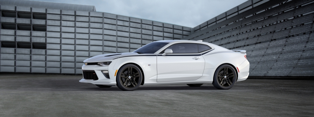 chevy reveals price and online visualizer for 2016 camaro. Cars Review. Best American Auto & Cars Review