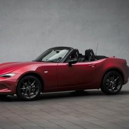2016 Mazda MX5