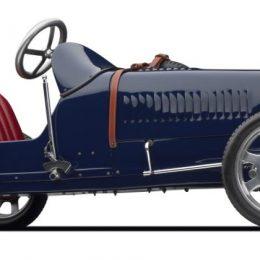 1927 Bugatti Type 52