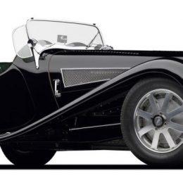 1931 Bugatti Type 54 Roadster