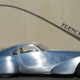 1939 Bugatti Type 64