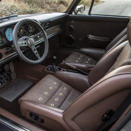 1994 Porsche 911 – 'Minnesota'