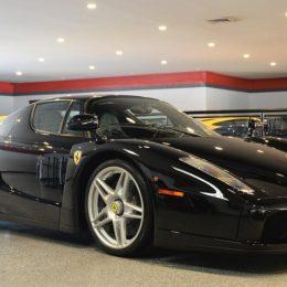 2003 Ferrari Enzo (Lot S127.1)