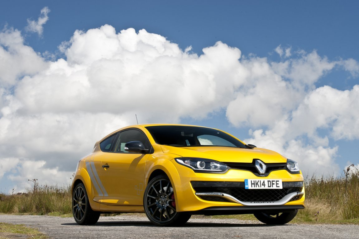 final m gane iii renault sport on sale in the uk. Black Bedroom Furniture Sets. Home Design Ideas