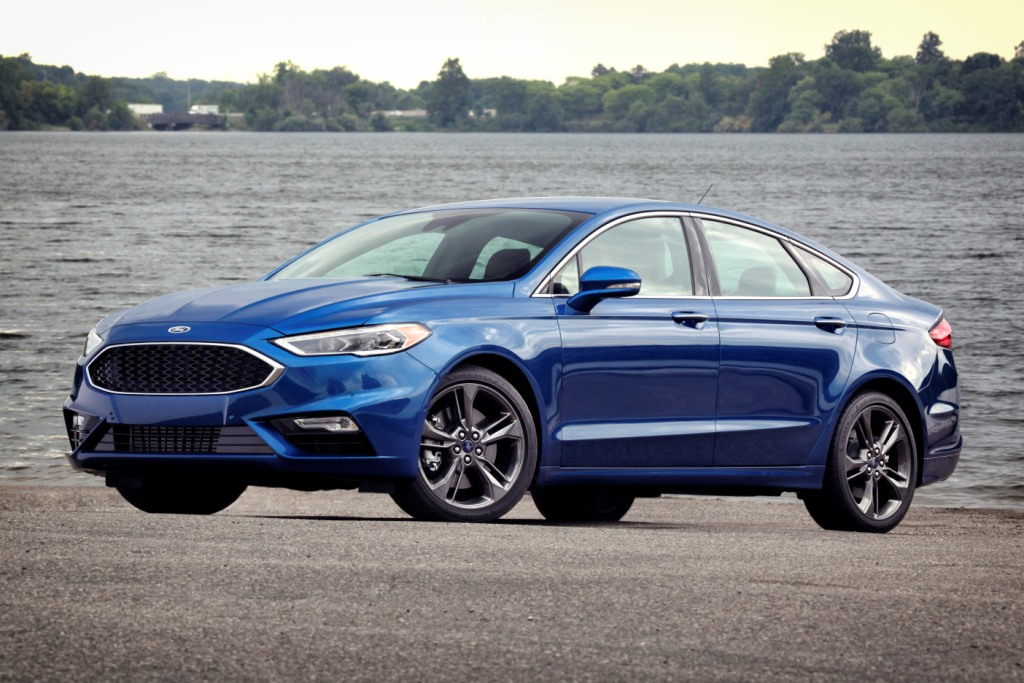 seven ways in which ford fusion v6 sport transforms when you activate sport mode. Black Bedroom Furniture Sets. Home Design Ideas