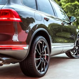 ABT Sportsline VW Touareg