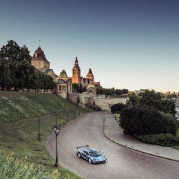 Arrinera Hussarya GT Polish Road Trip
