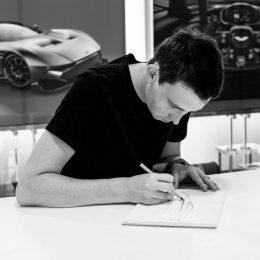 Aston Martin To Provide Unique Brand Insight At Pebble Beach