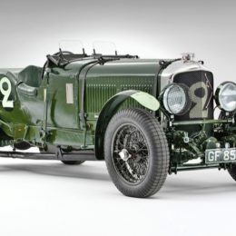 Bentley Old No2