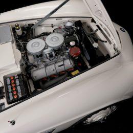 Elvis' BMW 507