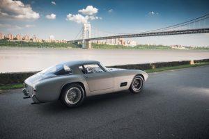 Ferrari At Monterey Car Week