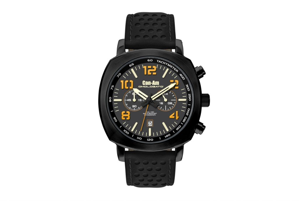 Limited-edition Can-Am Chronograph