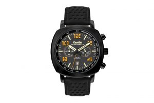 Omologato Hails Another Of The Greatest Names In Motorsport With The Limited-Edition Can-Am Chronograph