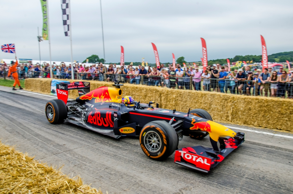 Carfest 2016 Reaches Double Figures With A Tenth Sell Out Success