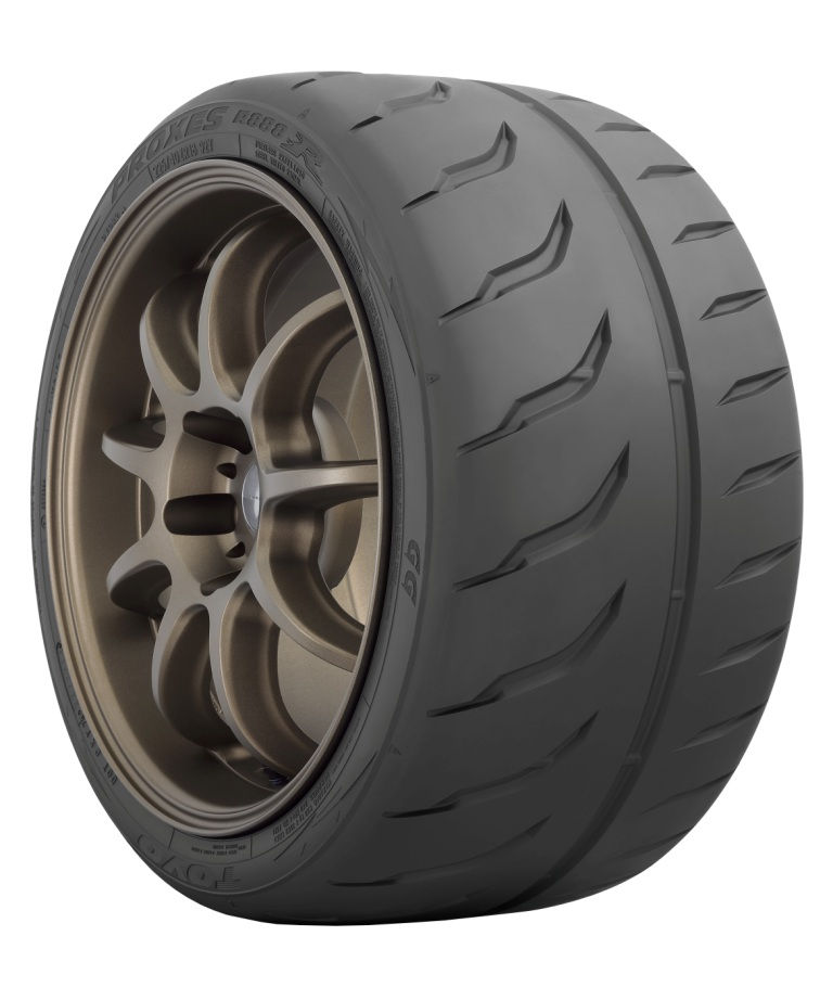 Toyo Tires Announces New Sizes For Its Best Selling Proxes