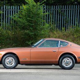 1978 Datsun 260Z