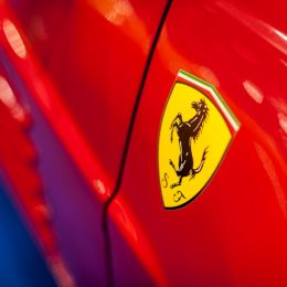 London Classic Car Show Revs Up For A Ferrari Spectacular In 2017
