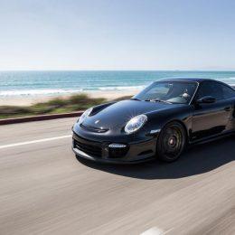 Carbon Revolution 997 Turbo