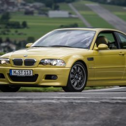 BMW ME COUPE E46