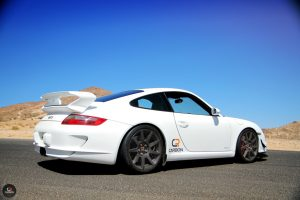 Carbon Revolution Announces Bespoke CR-9 Wheels for Porsche 997