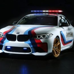 bmw-m2-sema-16-safety-car