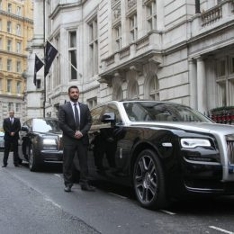 H.R. Owen's Luxury Hire And Chauffeur Drive Celebrates Five-Fold Fleet Increase In Less Than A Year